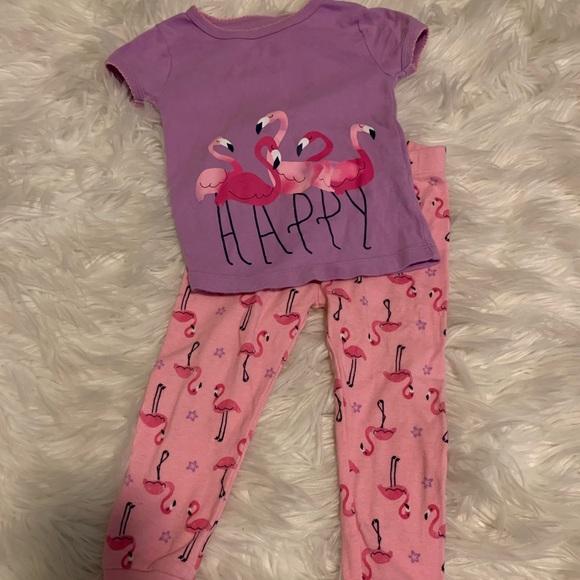 Toddler 2 piece Pajama Set